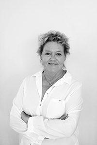 Anabel Mackie - Fintax Chairman