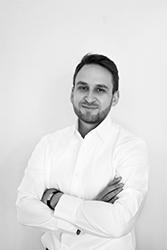 Amedi De Klerk - Fintax Investments Manager