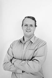 William Mackie - Fintax Marketing Manager