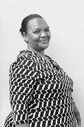 Stella Mthethwa - Face of Fintax