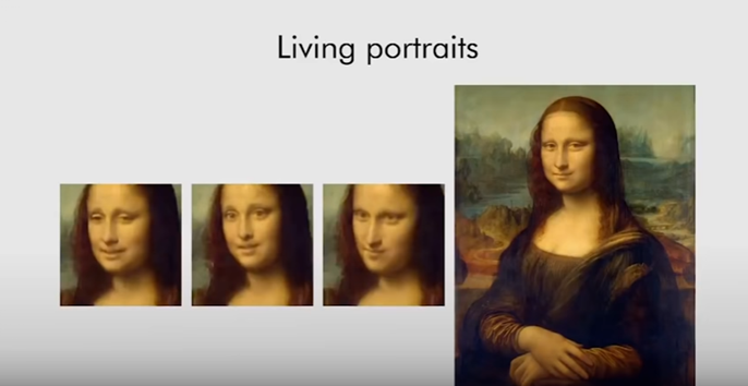 Mona Lisa Smile – The Pursuit of Perfection